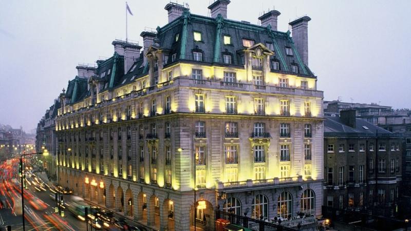 The Ritz London xứng đáng trở thành tiêu chuẩn cho sự xuất sắc