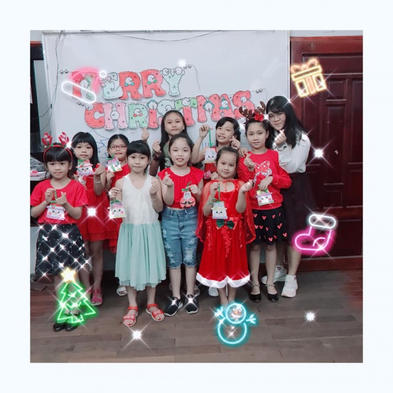 Khai Tri Language School