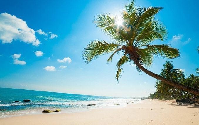 Khám phá bãi biển tuyệt đẹp của Phú Quốc
