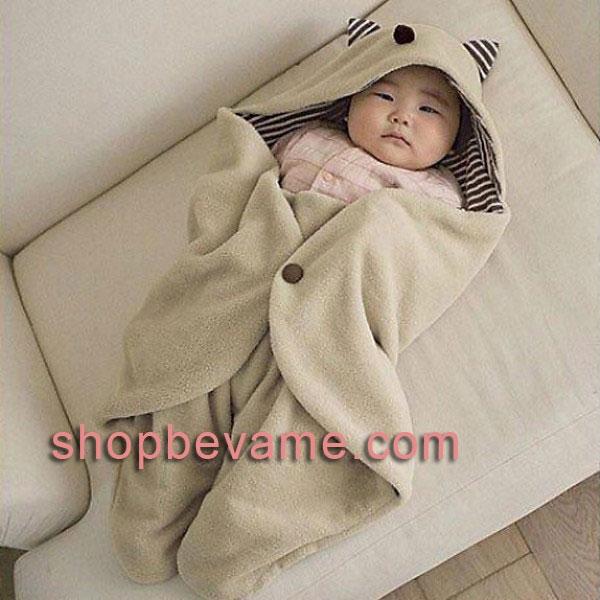 Khăn choàng cho bé
