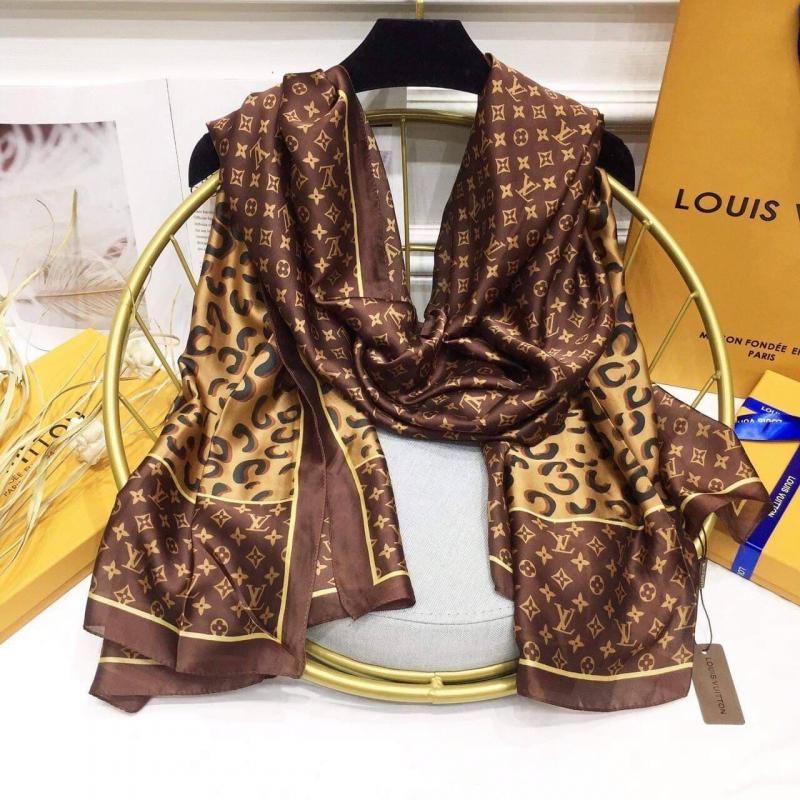 Khăn Lụa Louis Vuitton (Pháp)