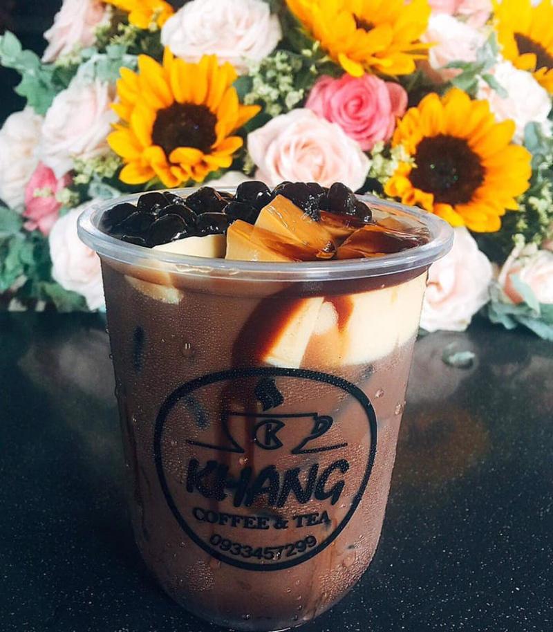 Khang Coffee & Tea