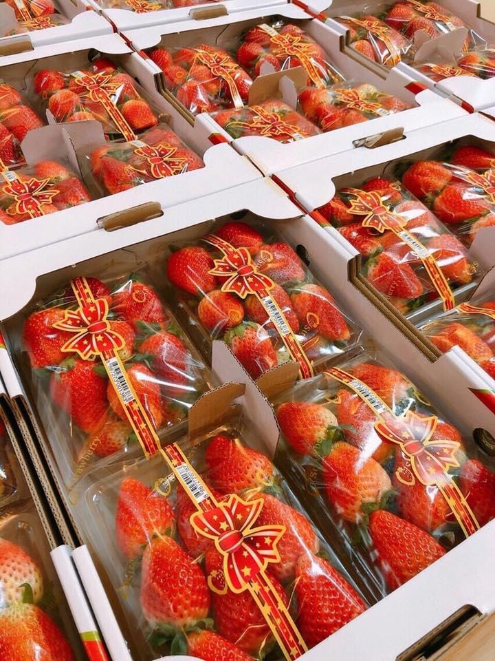 Khang Foods vàamp; Fruits - Trái Cây Nhập vàamp; Các Loại Hạt