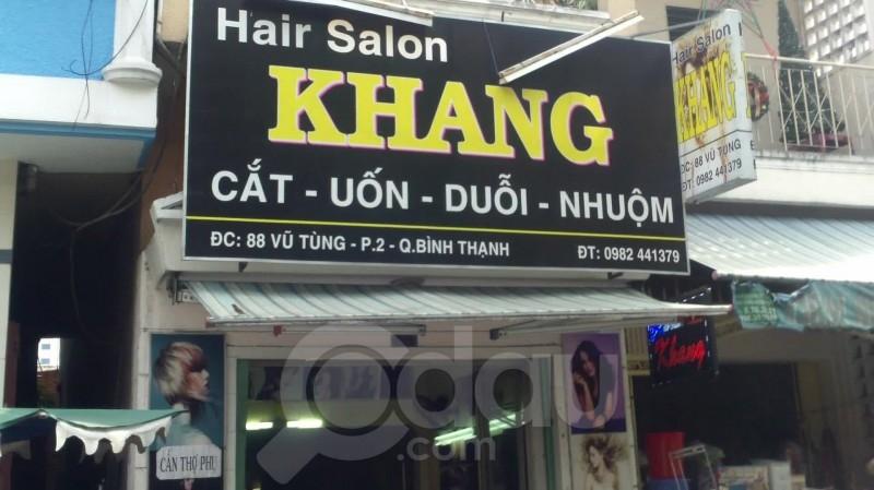Khang Hair Salon