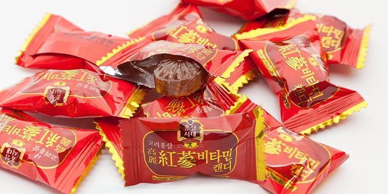 Đây là một trong những cửa hàng nổi tiếng về sản phẩm ngoại nhập nói chung và bánh kẹo Hàn Quốc nói riêng.
