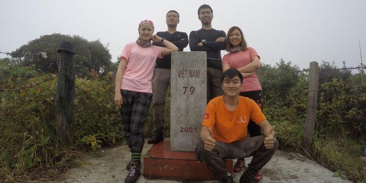 Khang Su Văn (3,012 m)