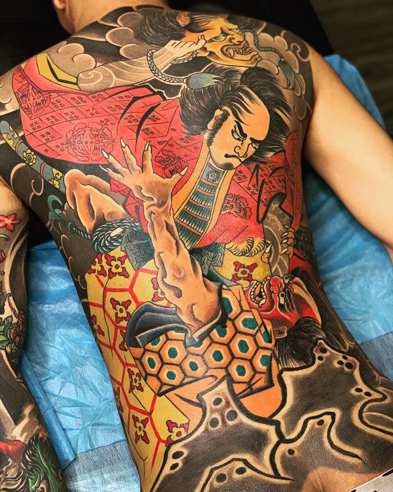 Khang Tattoo