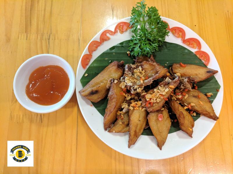 Khang Viên - Nhậu & Lẩu