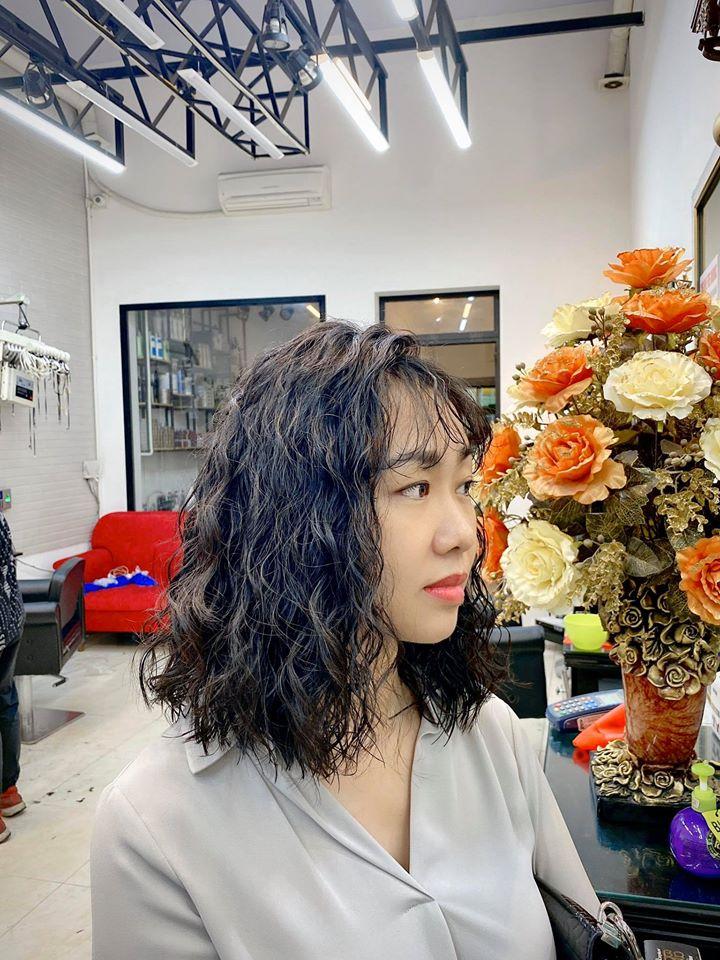 Khangjc Hair Salon