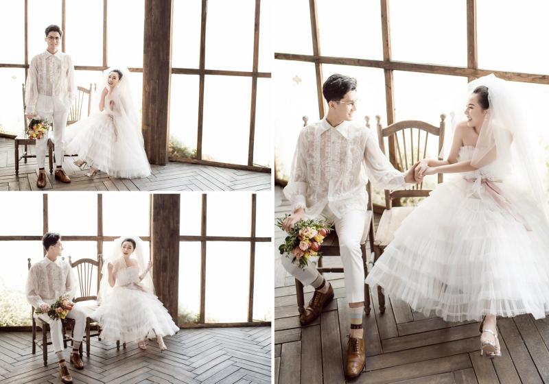 Top 8 Studio chụp ảnh cưới đẹp nhất tại Hà Đông, Hà Nội