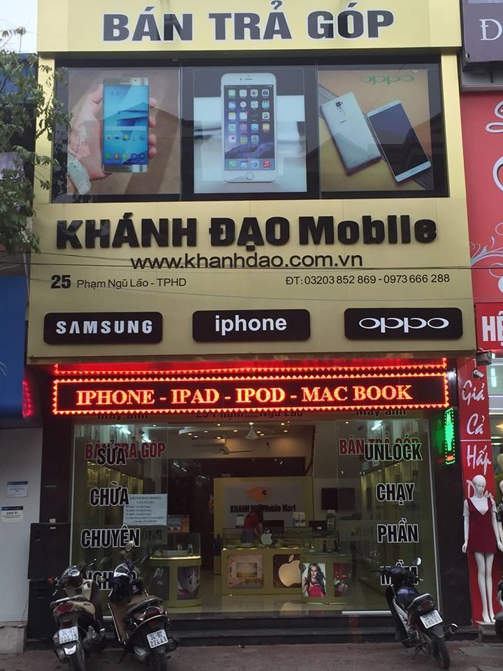 Khánh Đạo Mobile