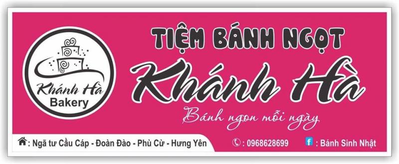 Khánh Hà Bakery