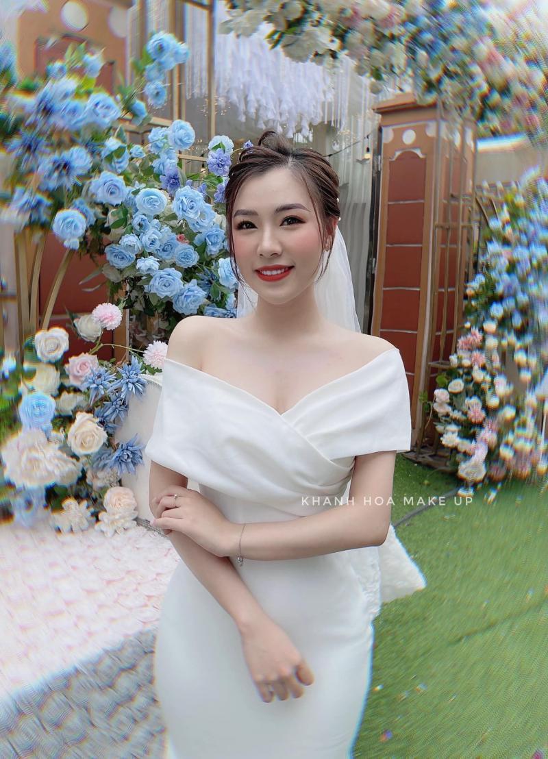 Khánh Hòa Make Up