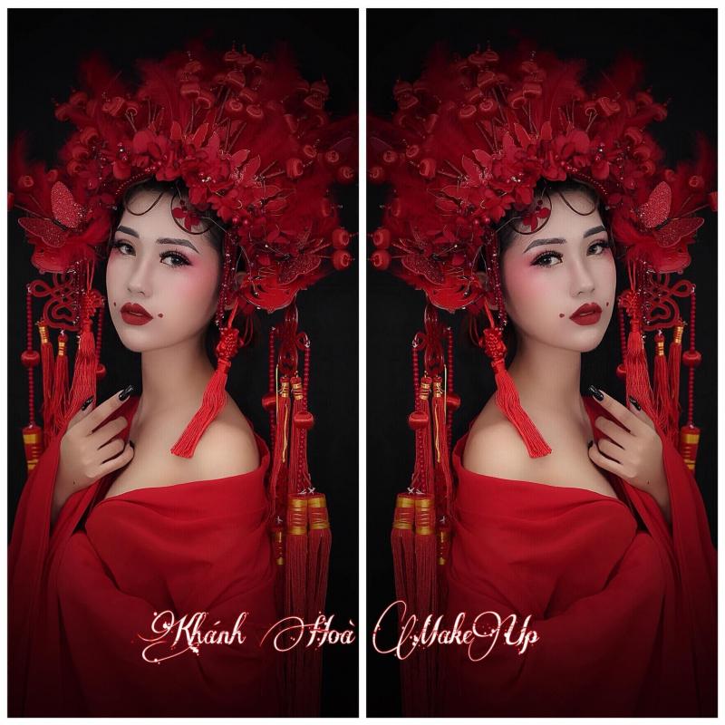 Khánh Hòa Make Up Store