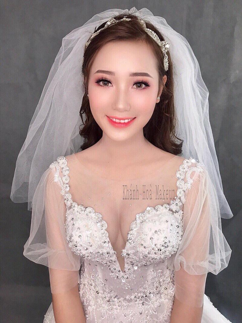 Khánh Hòa Makeup