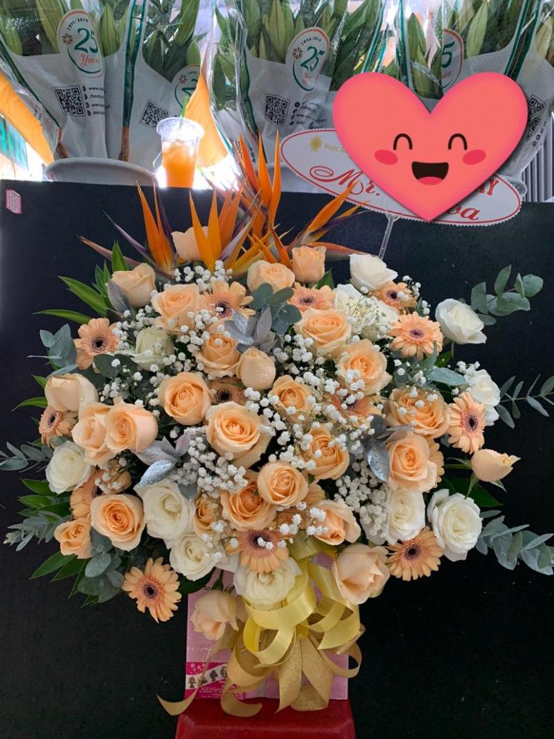 Khánh Thu Flower