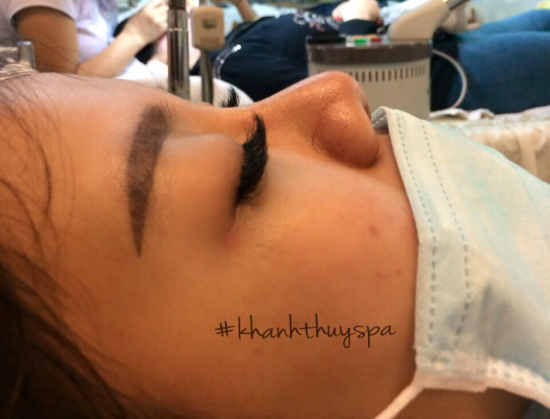 Khanh Thuy Spa