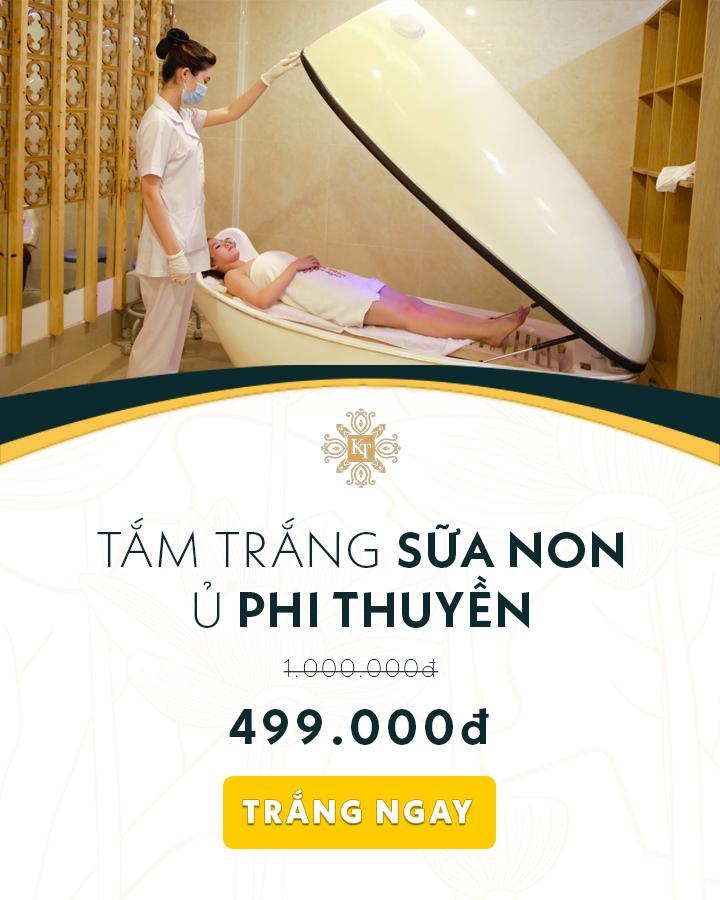 Khánh Thy Spa