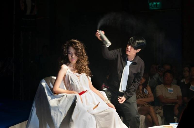 Khánh Vĩnh Hoàng Hair Salon