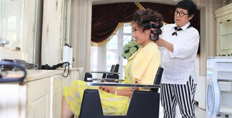 Thương hiệu salon tóc 90 năm tuổi nổi tiếng ở Sài Gòn