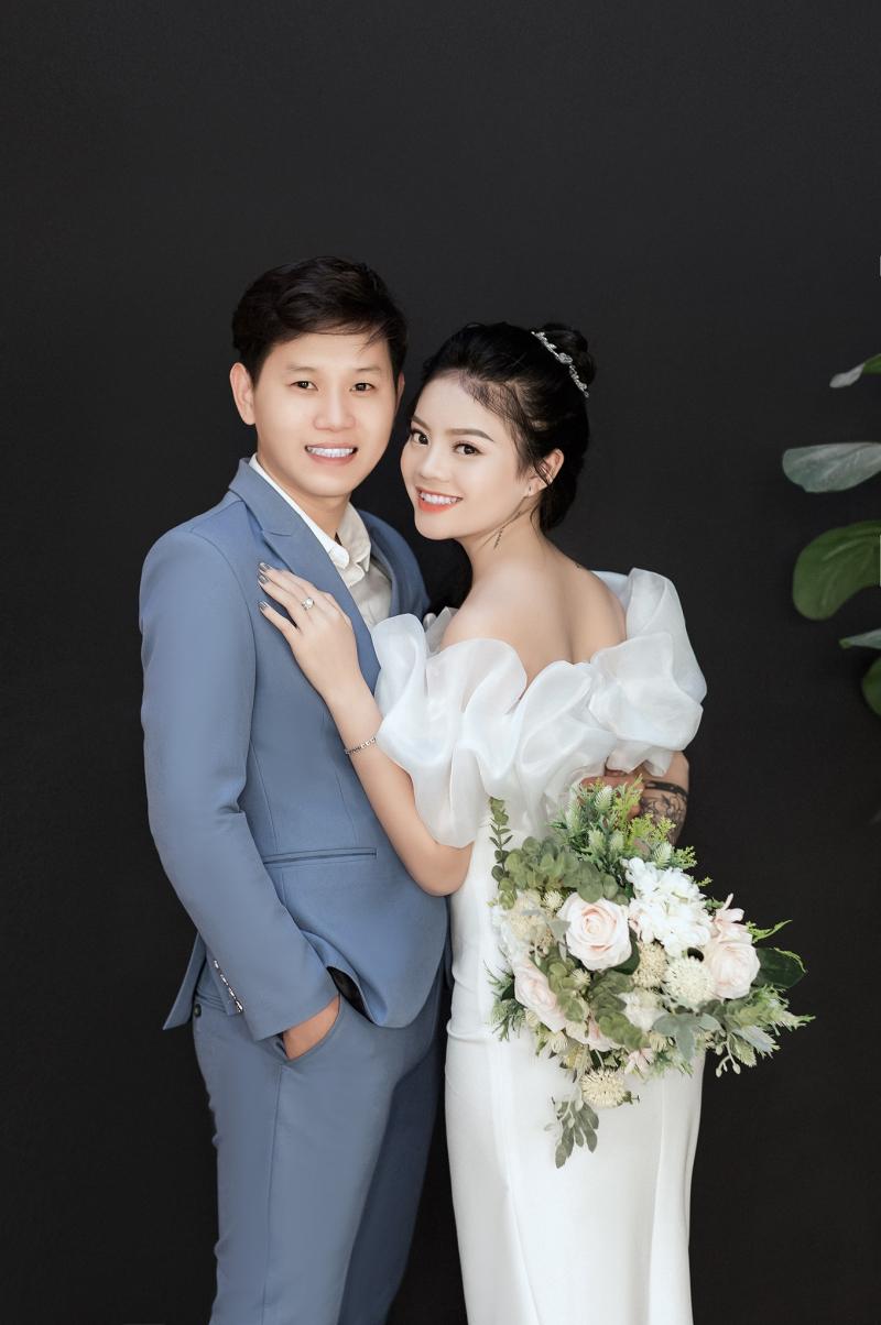 Khánh Vy Hân Studio