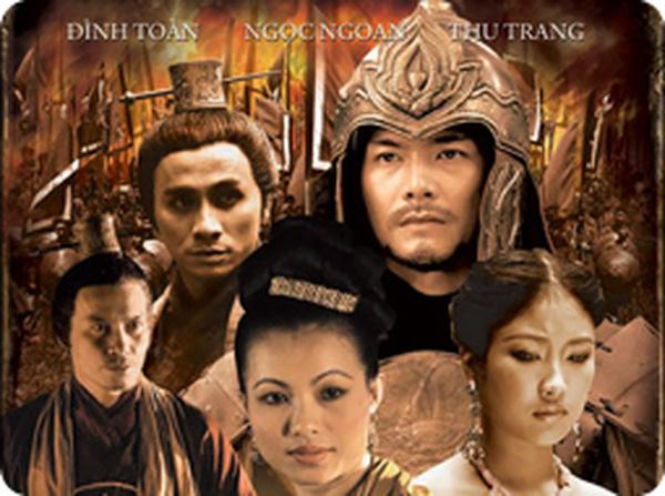 Khát vọng Thăng Long