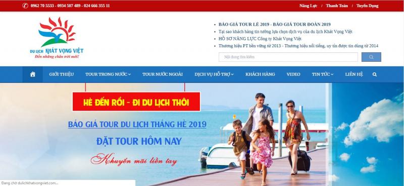 Vietnamese aspiration
