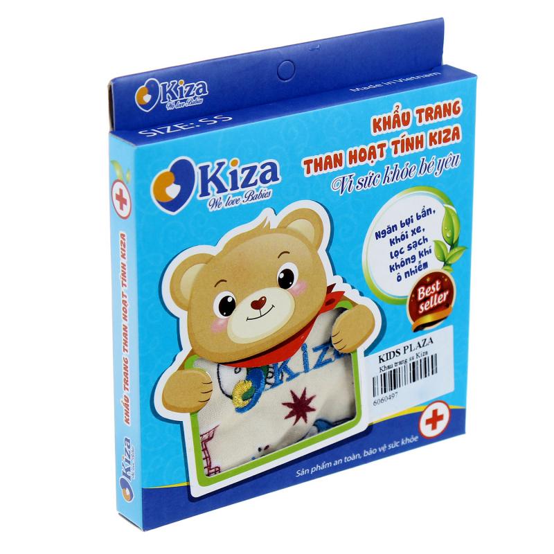 Khẩu trang Kiza