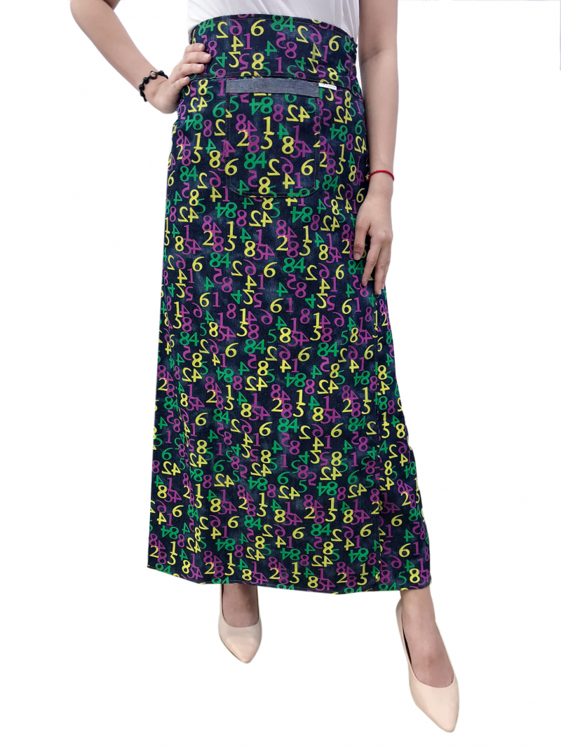 Khautrangviet.vn có các mẫu mã váy chống nắng đa dạng