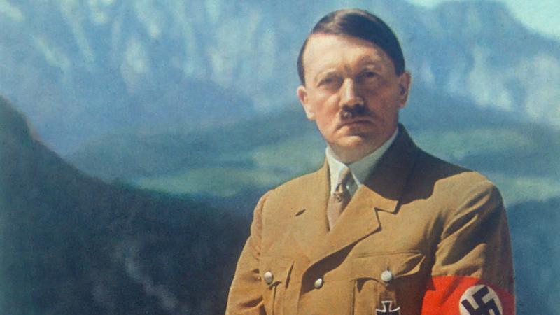 Câu nói hay của Hitler