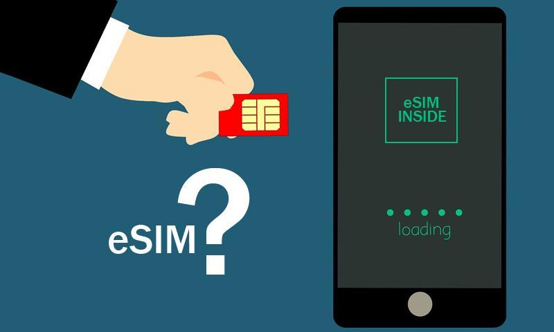 Viễn cảnh tươi sáng về eSIM ra mắt để thay thế hoàn toàn SIM truyền thống đang đến rất gần