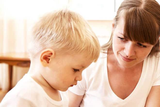 Trẻ tự kỷ thường khiếm khuyết về mặt trí tuệ