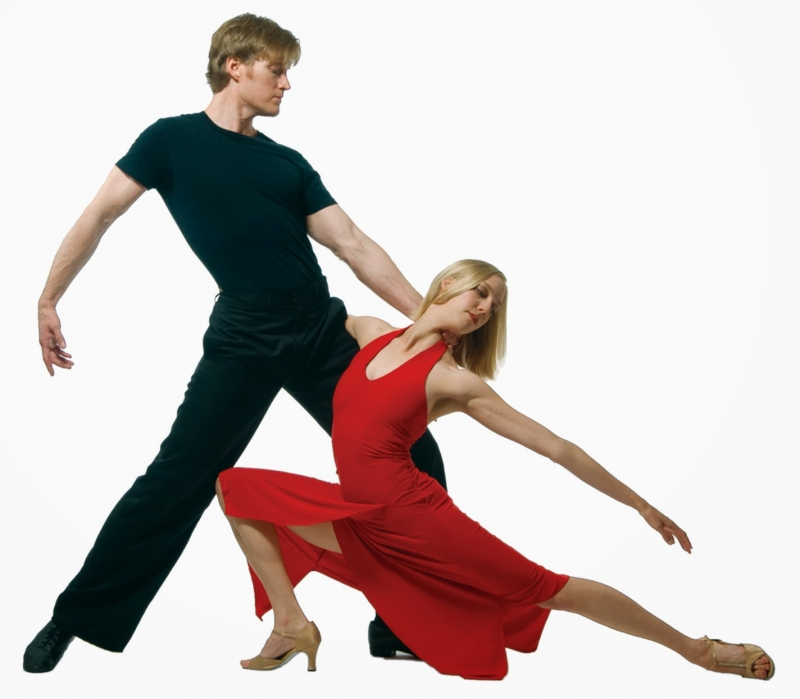 Khiêu vũ là một môn thể thao giảm cân hiệu quả