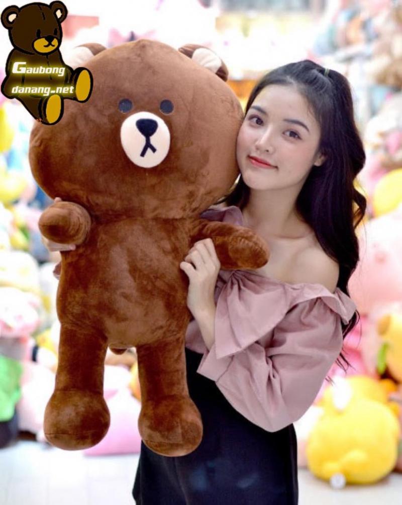 Shop gấu bông giá rẻ Đà Nẵng
