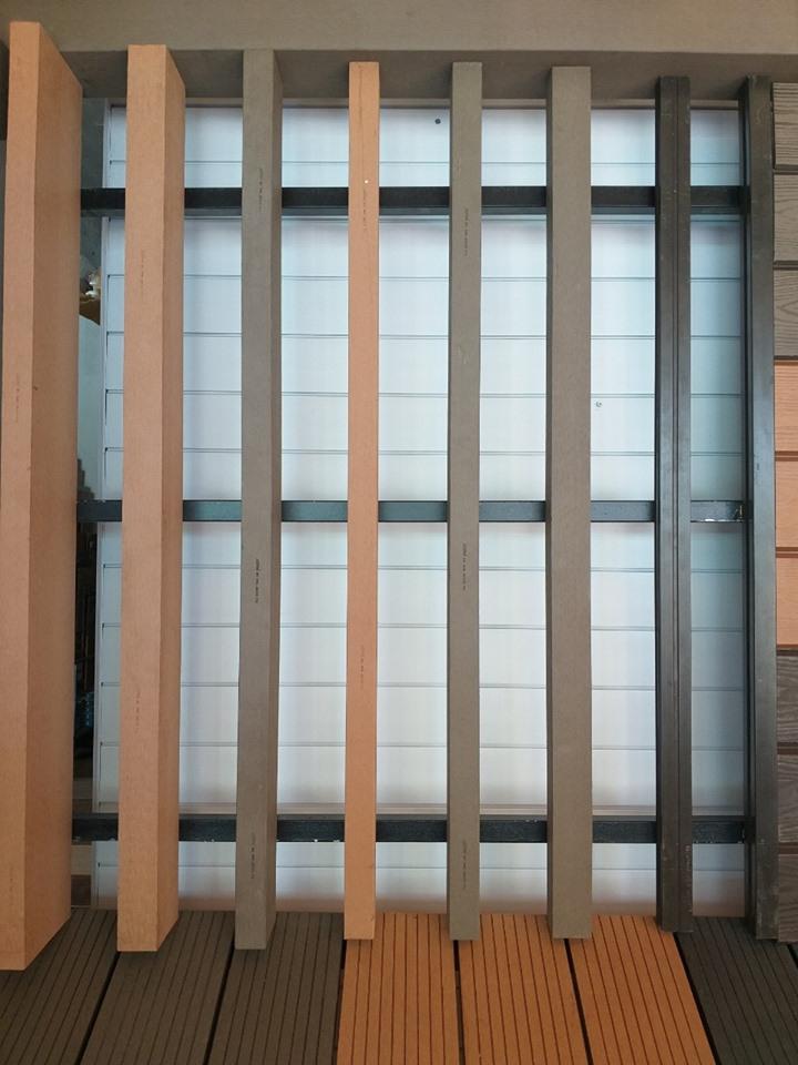 Hệ thống Kho Sàn gỗ Nha Trang