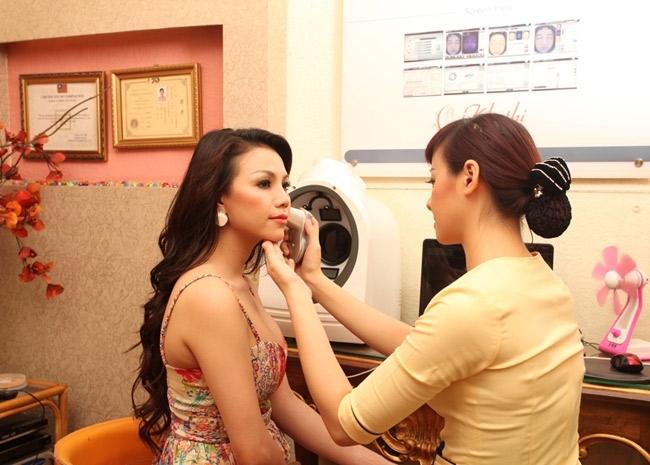 Khơ Thị Skincare & Clinic