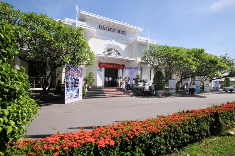 Trường Đại học Huế