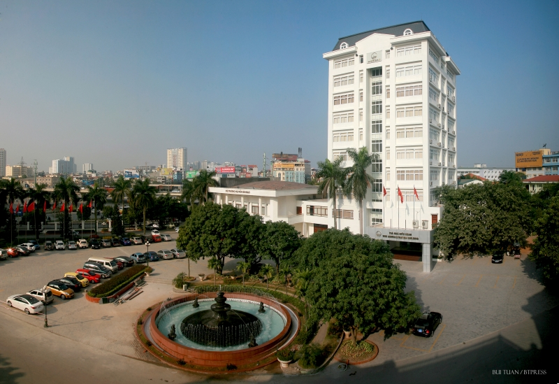 Top 10 trường đại học khối C tốt nhất Hà Nội