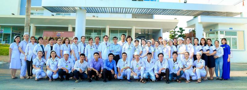 Khoa mắt - Bệnh viện đa khoa Phúc Hưng