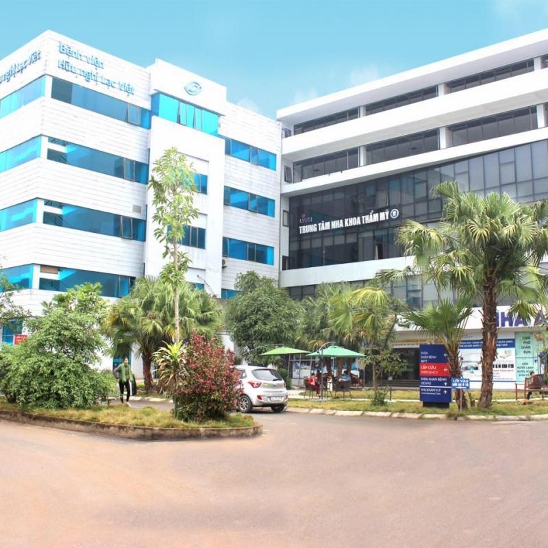 Khoa Phụ Sản - Bệnh viện Hữu Nghị Lạc Việt