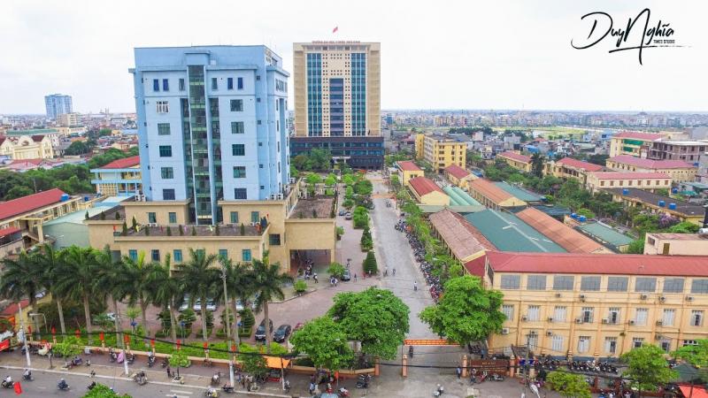 Bệnh viện ĐH Y Thái Bình