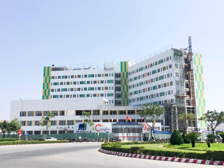 Khoa Sản Phụ Khoa - Bệnh viện Đa khoa Quốc tế Vinmec Đà Nẵng