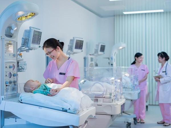 Phòng sơ sinh