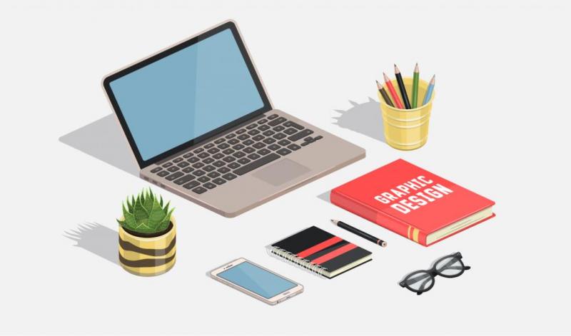 Top 5 Khóa học thiết kế đồ họa online tốt nhất hiện nay