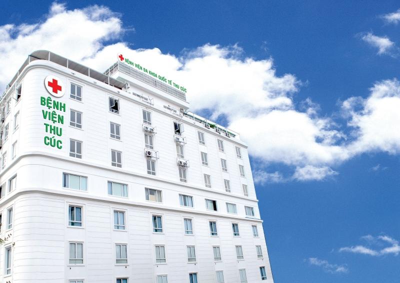 Khoa ung bướu Singapore bệnh viện quốc tế Thu Cúc