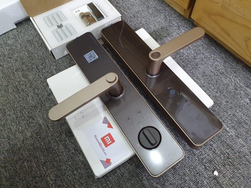 Khóa cửa Xiaomi