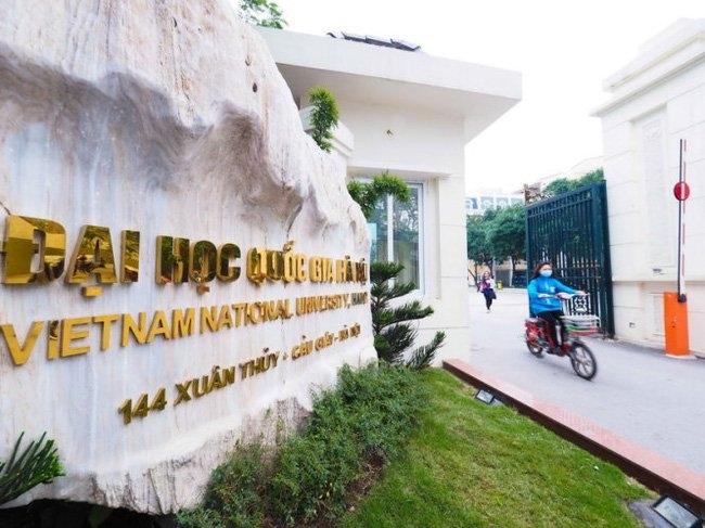 Khoa Y Dược Trường Đại học Quốc gia Hà Nội