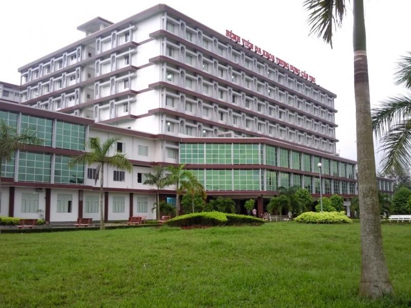 Bệnh viện trung Ương Cần Thơ