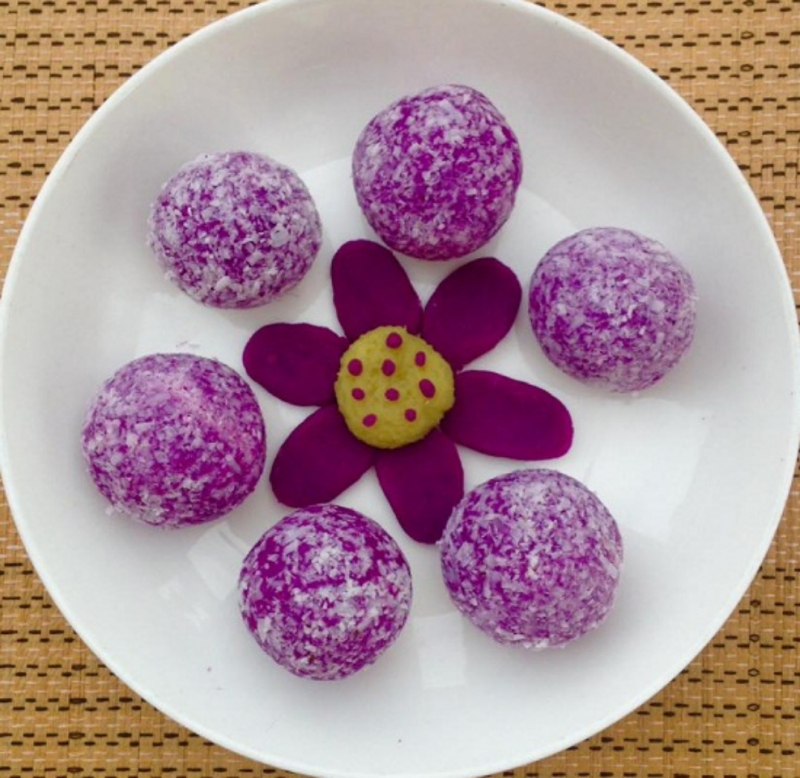 Top 25 món ăn vặt dễ làm và cực tốt cho bé yêu - Toplist.vn