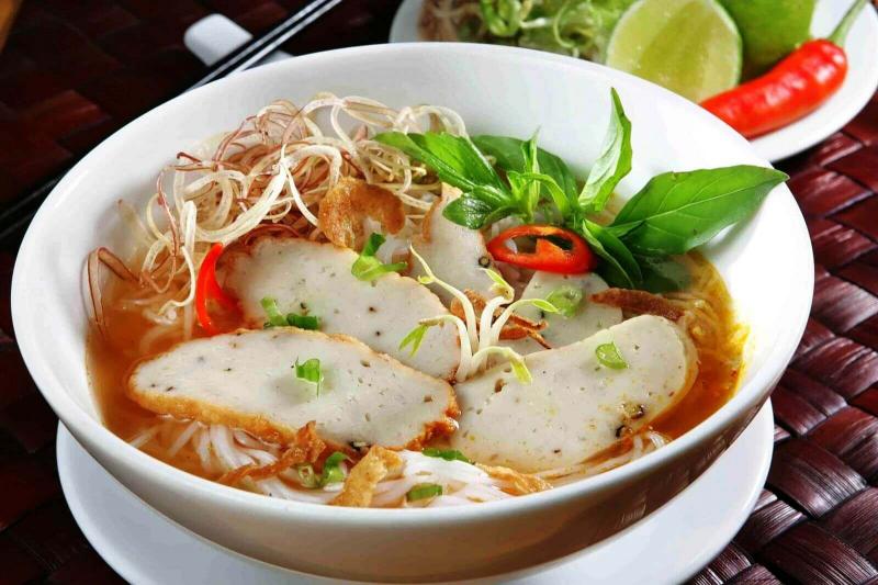 Khoái - Món Ngon Nha Trang